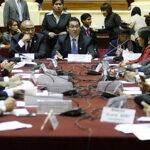 """Comisión de Justicia aprueba proyecto de ley que regula """"nacimiento confidencial"""""""