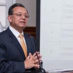 Fiscalía abre investigación contra excontralor Edgar Alarcón (VIDEO)