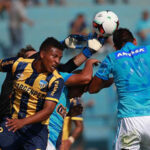 Sporting Cristal vence 1-0 a Sport Rosario por la fecha 12 del Torneo de Verano