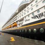 Panamá: Buque de Disney es el 1er. crucero que transita el Canal ampliado