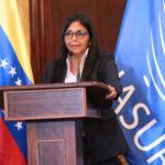 """Venezuela solicita con """"carácter de urgencia"""" reunión de cancilleres de Celac"""
