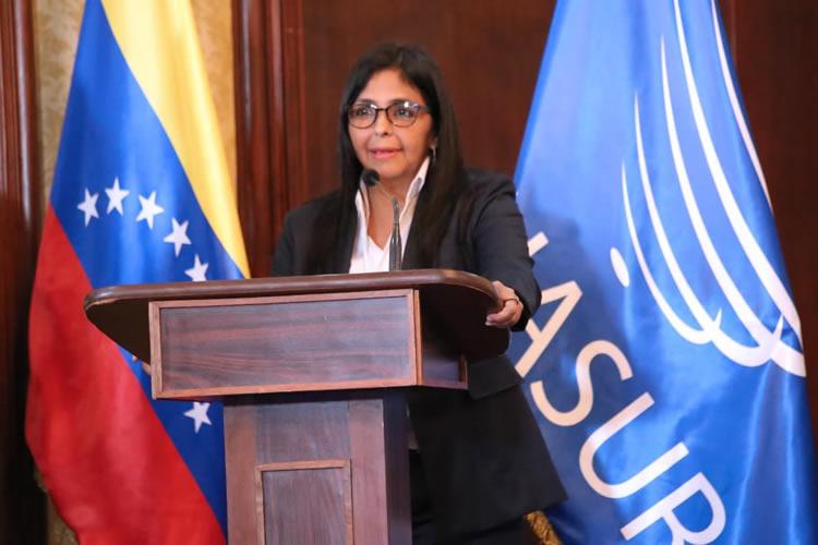 Venezuela solicitó con