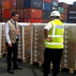 Fortalecen acciones en el control de la importación de productos farmacéuticos