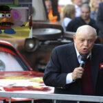 Fallece a los 90 años el cómico estadounidense Don Rickles: voz de Mr. Potato
