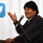 """Evo Morales dice Chile hizo """"oferta secreta"""" en 1975 a Bolivia"""