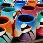 Compradores de EEUU buscan artesanías por cansancio a marcas dice experto