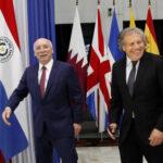 Paraguay: Almagro toma en cuenta posibilidad de elecciones en Venezuela