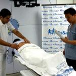EsSalud aplica tratamiento de inmunoterapia a pacientes con cáncer