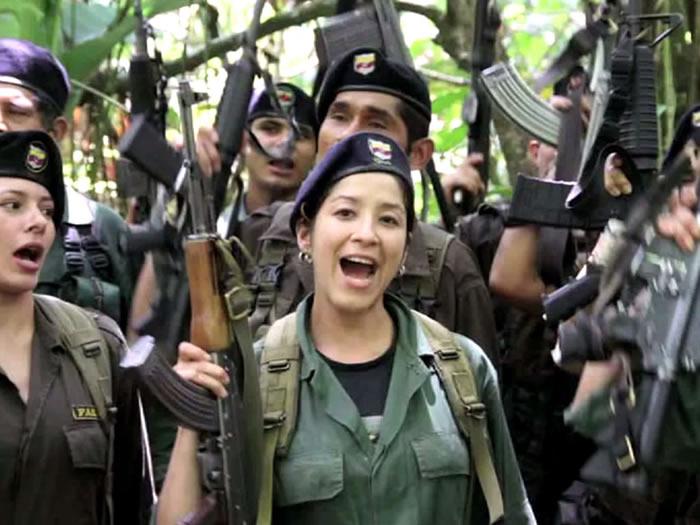 Senado aprobó reforma constitucional para el partido de las FARC — Colombia