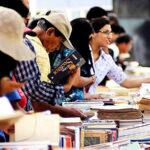 Feria del Libro Viejo hasta este domingo 23 de abril