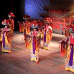 Centro Peruano Japonés celebra IV Festival Cultural Nikkei