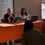 FIP y Fecolper se reúnen con Gobierno para garantizar condiciones dignas de periodistas