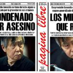 Se debe ordenar restricciones contra Fujimori, si Corte IDH pide revisar el indulto