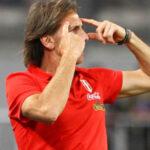 FPF verá renovación de Ricardo Gareca finalizada las Eliminatorias Rusia 2018