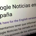 El País reconoce fracaso del canon que llevó al cierre de Google News en España