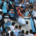 Torneo Independencia: Trágica muerte de hincha en el fútbol argentino