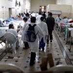 Dieciocho fallecidos por neumonía en Cusco