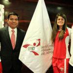 IPD impulsa programa de formación deportiva en 25 regiones del país