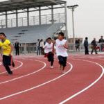 IPD promueve formación deportiva en busca de atletas con proyección