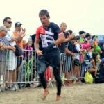 Atletas Nike clasifican al Mundial Ironman 2017 en Estados Unidos