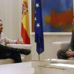 España: La izquierda propone moción de censura contra Mariano Rajoy