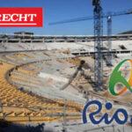 Odebrecht confesó soborno para adjudicarse obras Juegos Olímpicos de Río