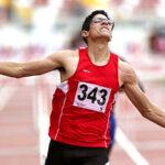 Atletismo peruano brilló en Grand Prix de Argentina con 5 medallas