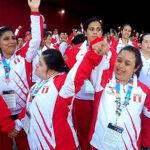 Perú logra medallas de oro en Juegos Latinoamericanos de Olimpiadas Especiales