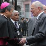 Presidente Kuczinski asistirá a Pascua de Resurección en Manchay