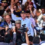GfK: Aprobación de presidente Kuczynski sube 11 puntos en un mes