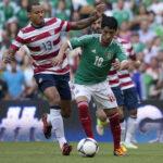 México, Estados Unidos y Canadá presentan candidatura para el Mundial del 2026