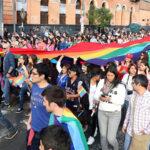 Amnistía Internacional advierte posible retroceso en derechos de personas LGBTI