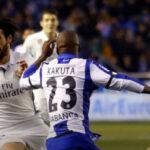 Real Madrid golea 6-2 a Deportivo por la fecha 34 de la Liga Santander
