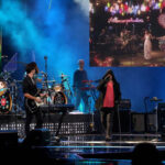 Fabulosos Cadillacs y Aterciopelados en festival madrileño Río Babel