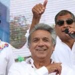 Ecuador: Presidente electo reitera que trabajará por los más pobres