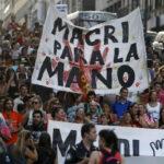 Argentina: CGT exige a Macri escuchar clamor del pueblo reflejado en paro (VIDEO)
