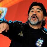 """Diego Maradona arremete de nuevo con un """"juicio millonario"""" contra Konami"""