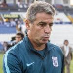 Alianza Lima: Pablo Bengoechea recibe respaldo pese a perder el clásico