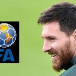 FIFA reducirá a dos partidos la sanción a Messi si acude a audiencia