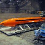 """Estados Unidos lanza """"La madre de todas las bombas""""en Afganistán"""