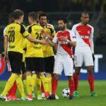 Mónaco vs Dortmund: franceses buscan las semifinales en Champions