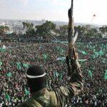 Hamás apoya crear un Estado palestino en las fronteras de 1967, según medios