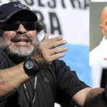 Maradona tiene ganas de dirigir a la selección argentina en Rusia 2018