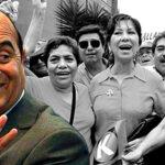 Comisión Lava Jato: Preocupa que Martha Chávez sea asesora de Rosa Bartra