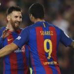 Liga Santander: Messi se afirma como máximo goleador con 27 anotaciones