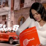 """Michelle Rodríguez: """"Perú tiene una historia tan bella y espiritual"""""""