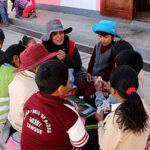 Minedu ofrece soporte socioemocional a estudiantes y docentes afectados por huaico