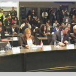 Ecuador: Ministros iberoamericanos abordan acceso a la Justicia e instituciones inclusivas