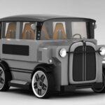 Mirrowcars: El vehículo urbano que quiere revolucionar las ciudades