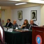 ANP: Homenaje a Gustavo Mohme Llona